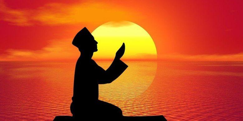 Tata Cara dan Doa Mustajab Sholat Dhuha
